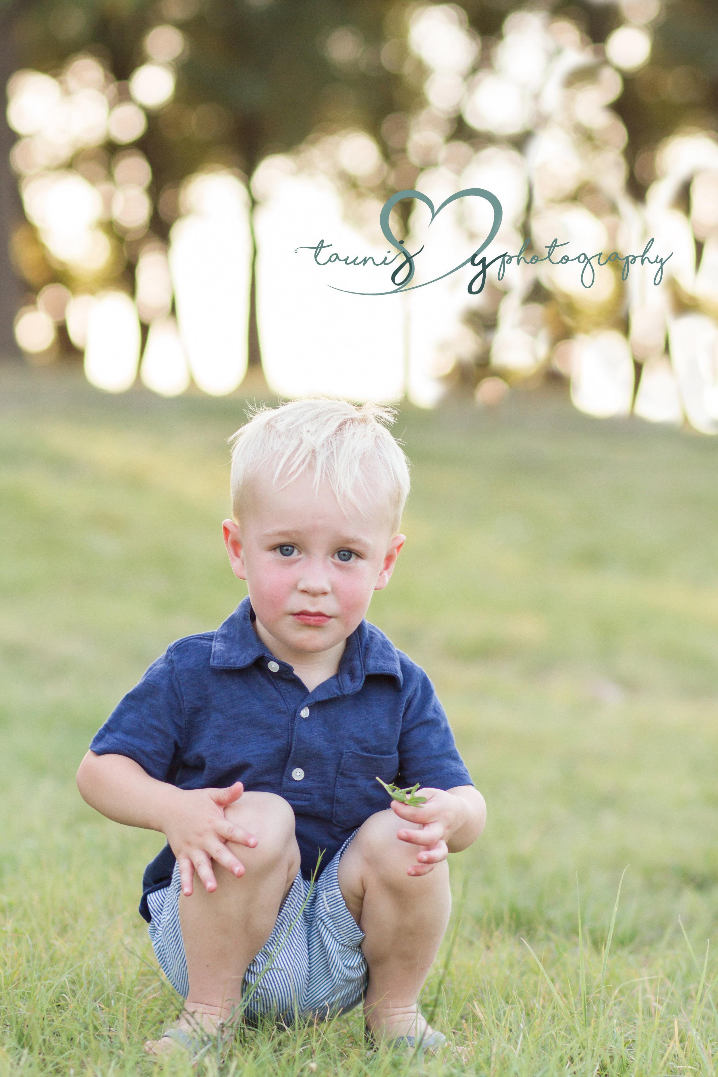 austin toddler photographer tauni Joy Photography