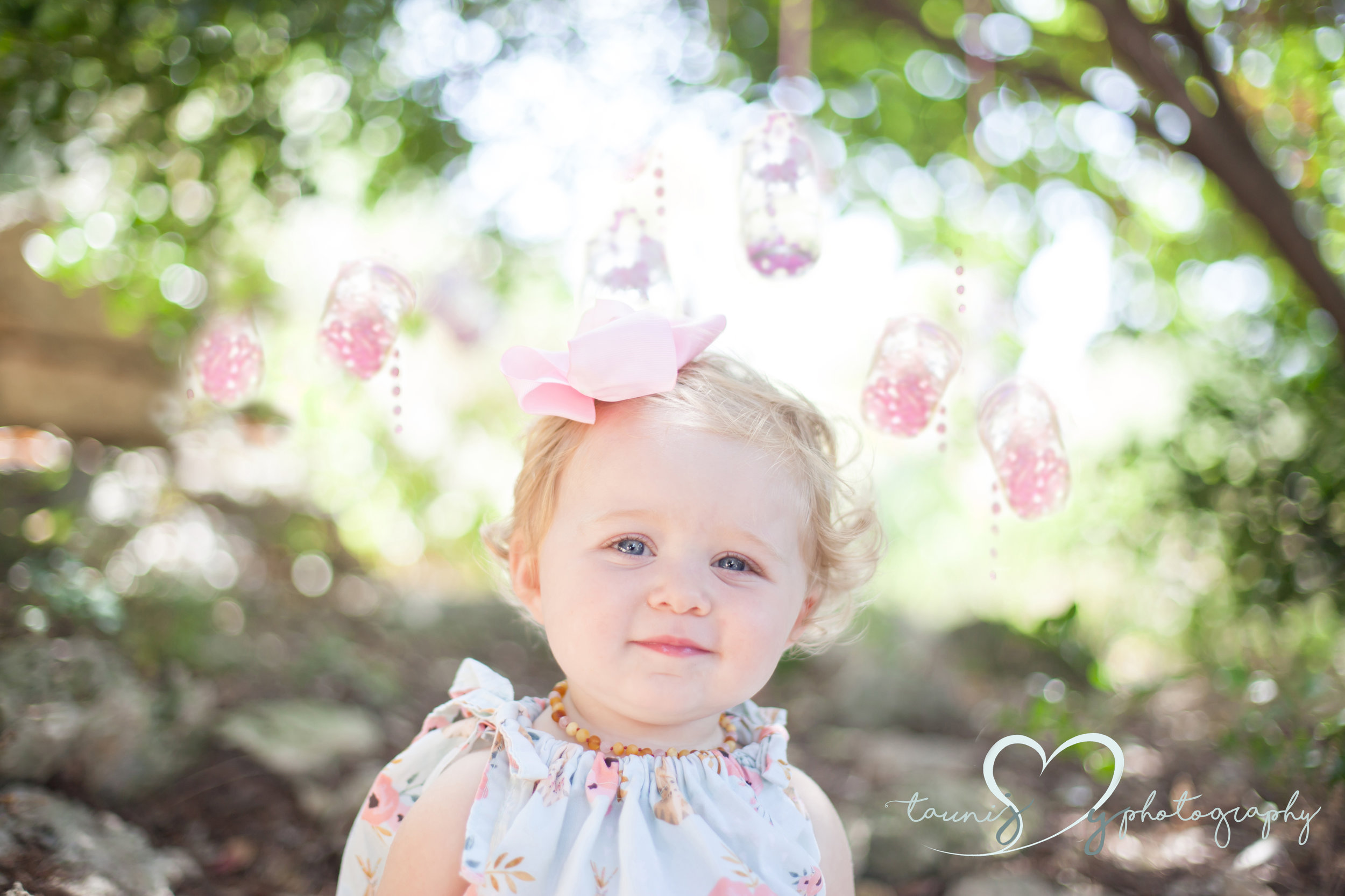 First Birthday Photography girl Tauni Joy Photography.jpg