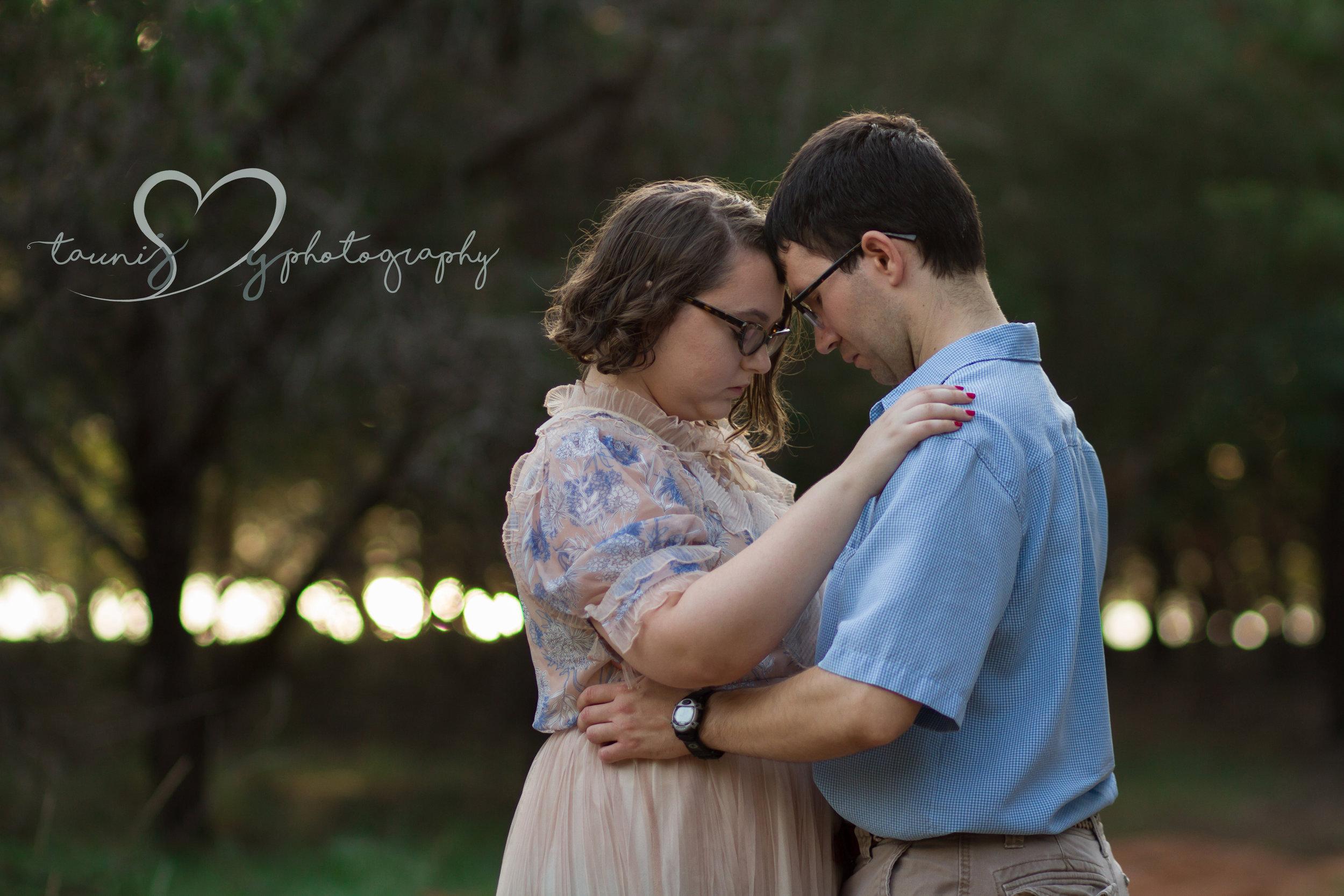 Love never fails - 1 Corinthians 13:8