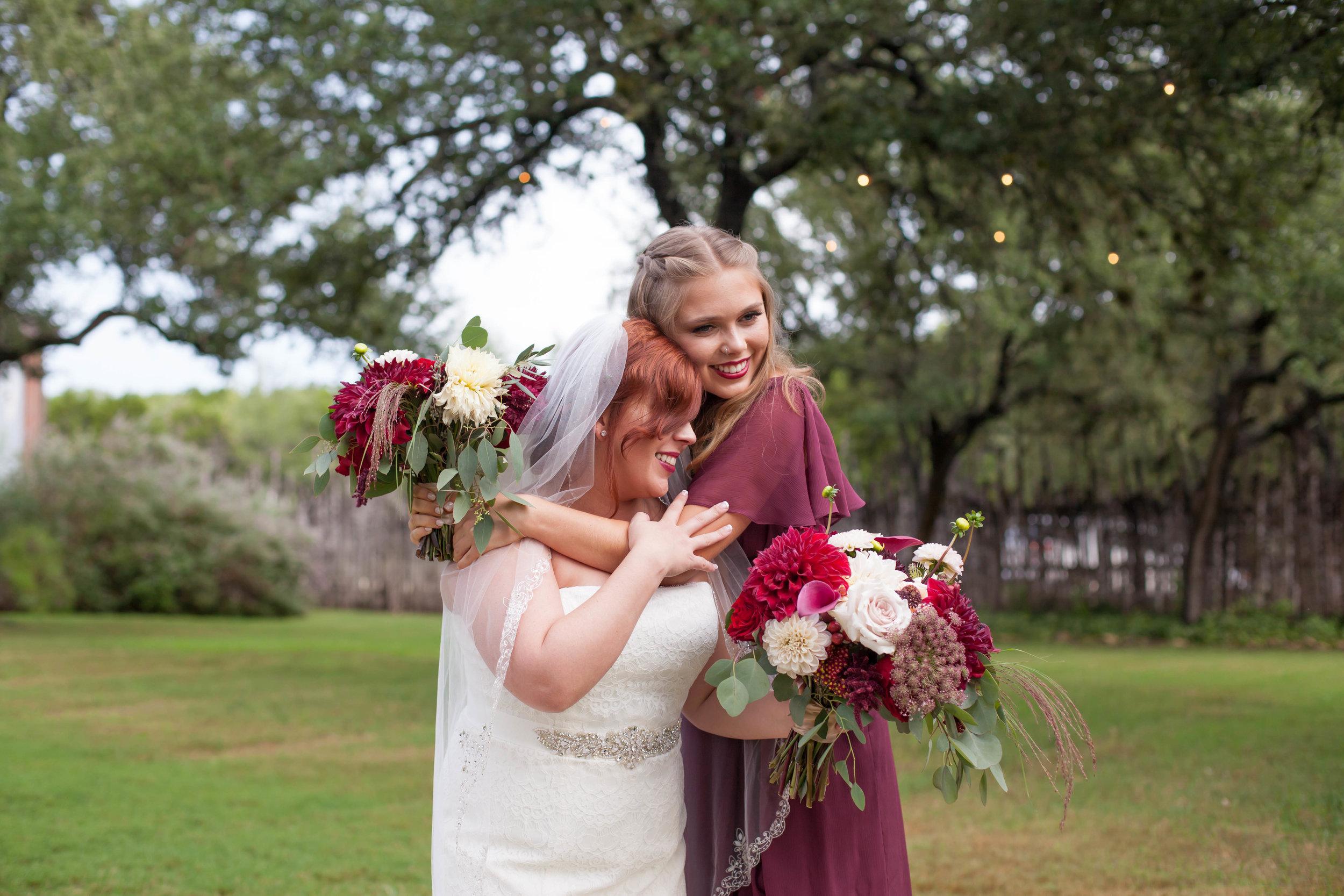 wedding photographer Tauni Joy Photography