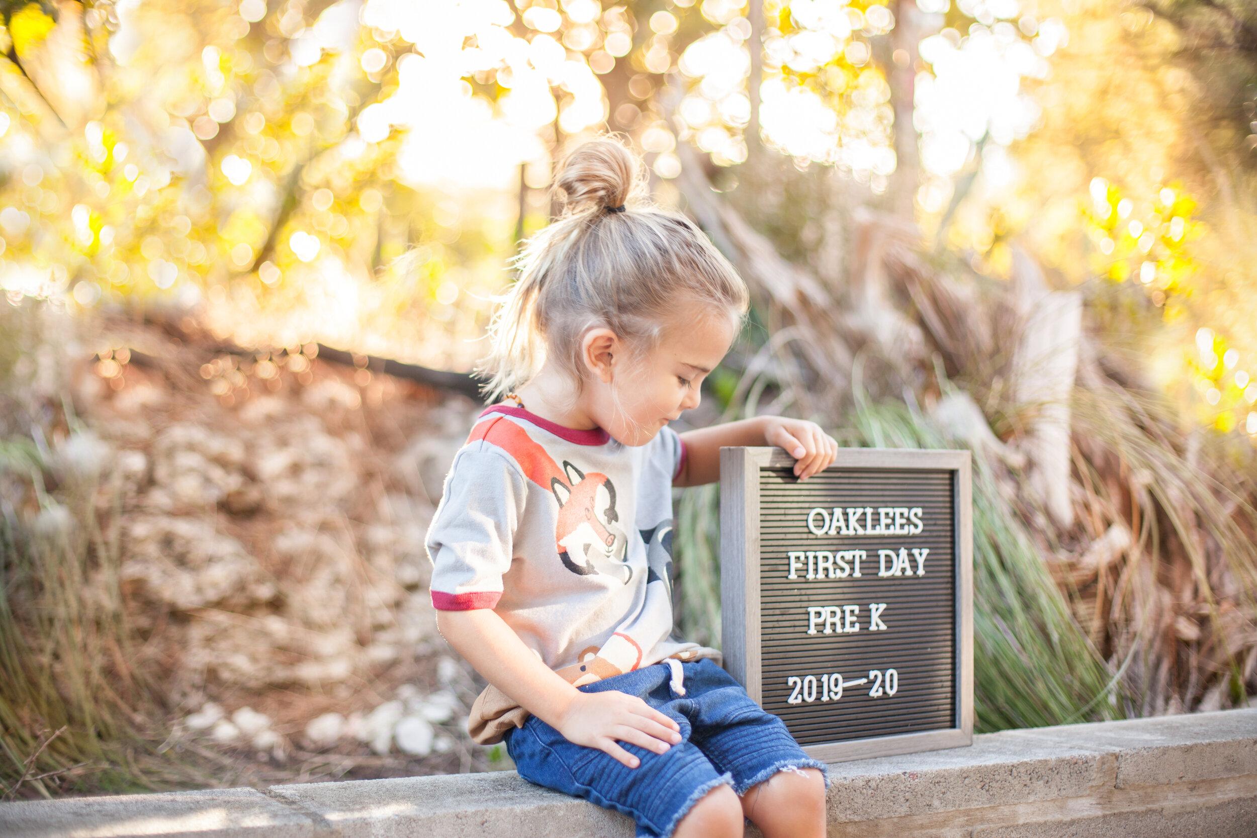Toddler photographer Austin Texas