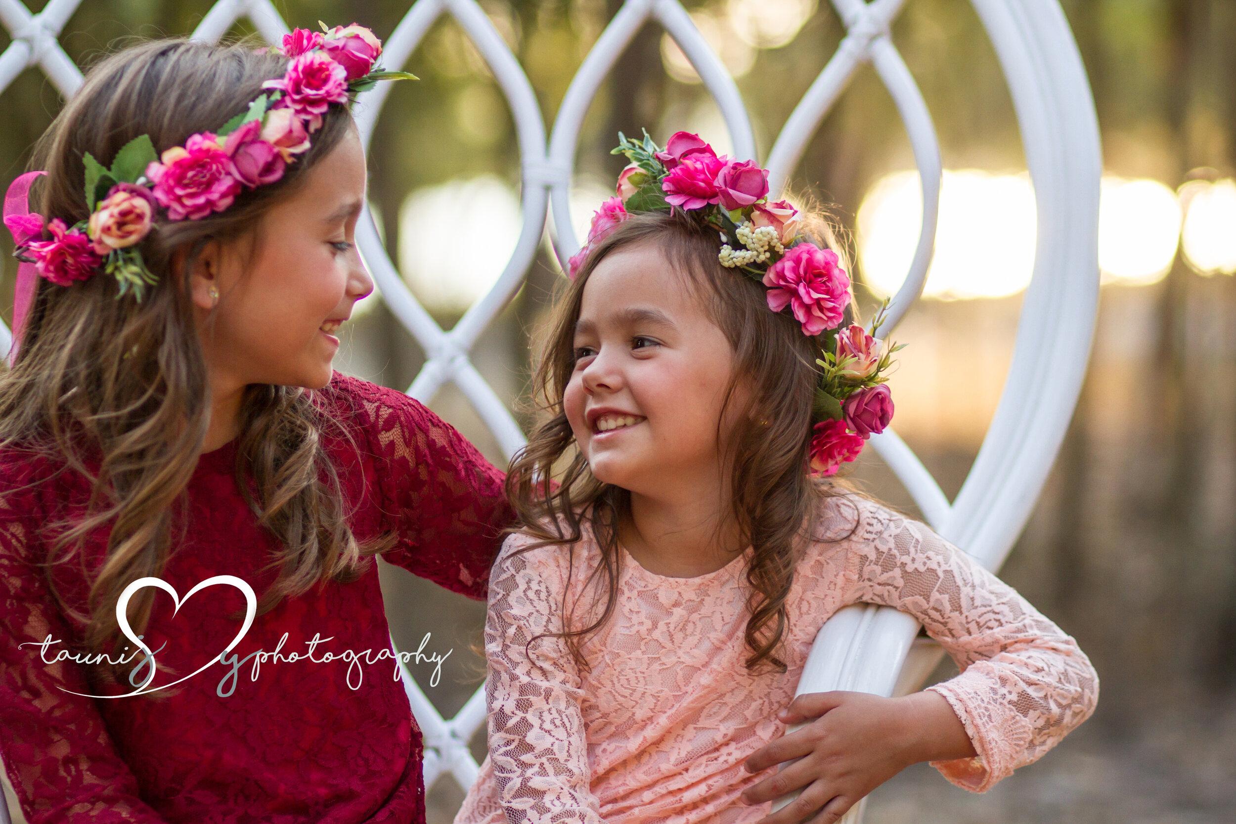 children phhotographer Tauni Joy Photography