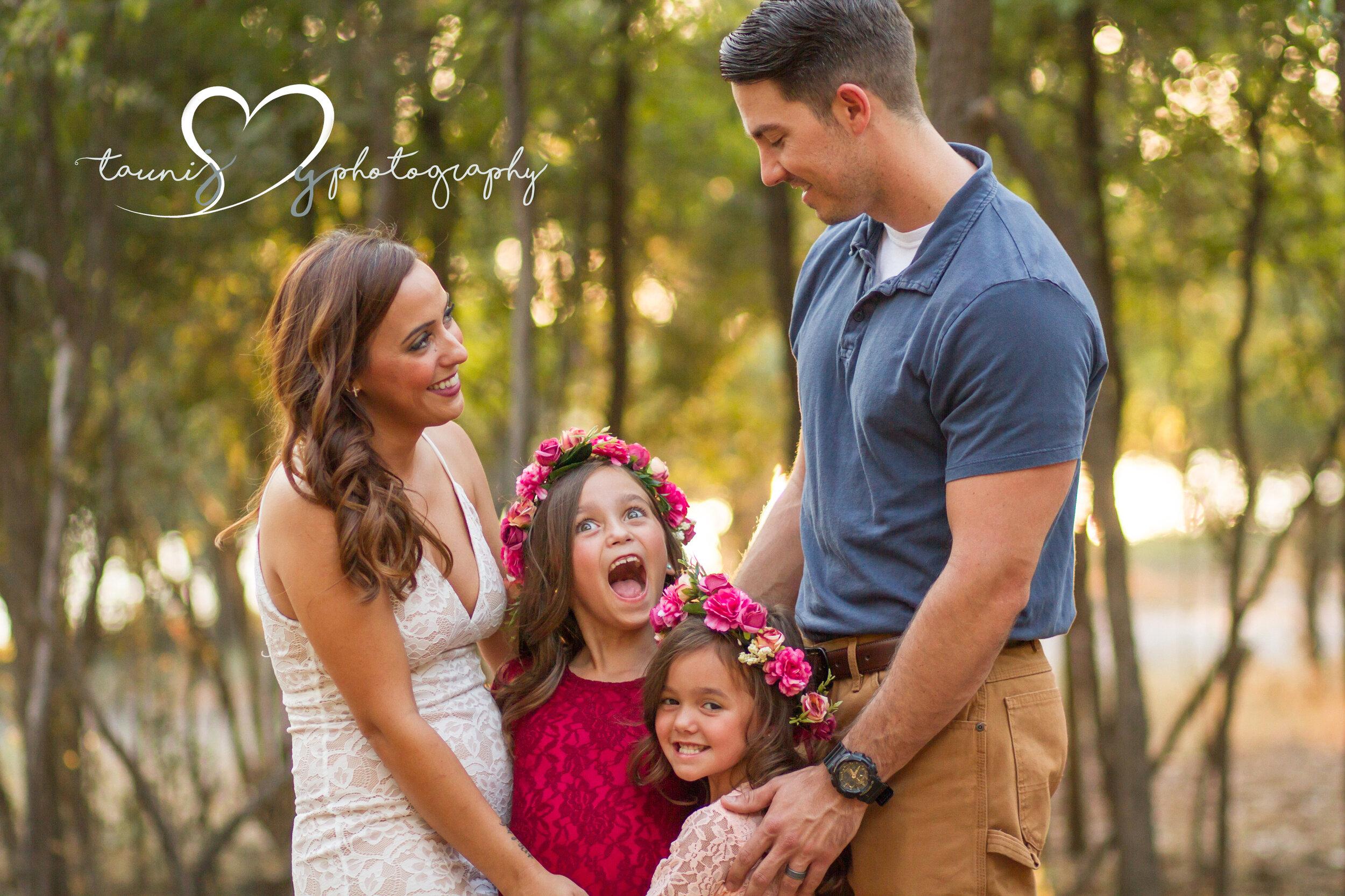 family photographer cedar park