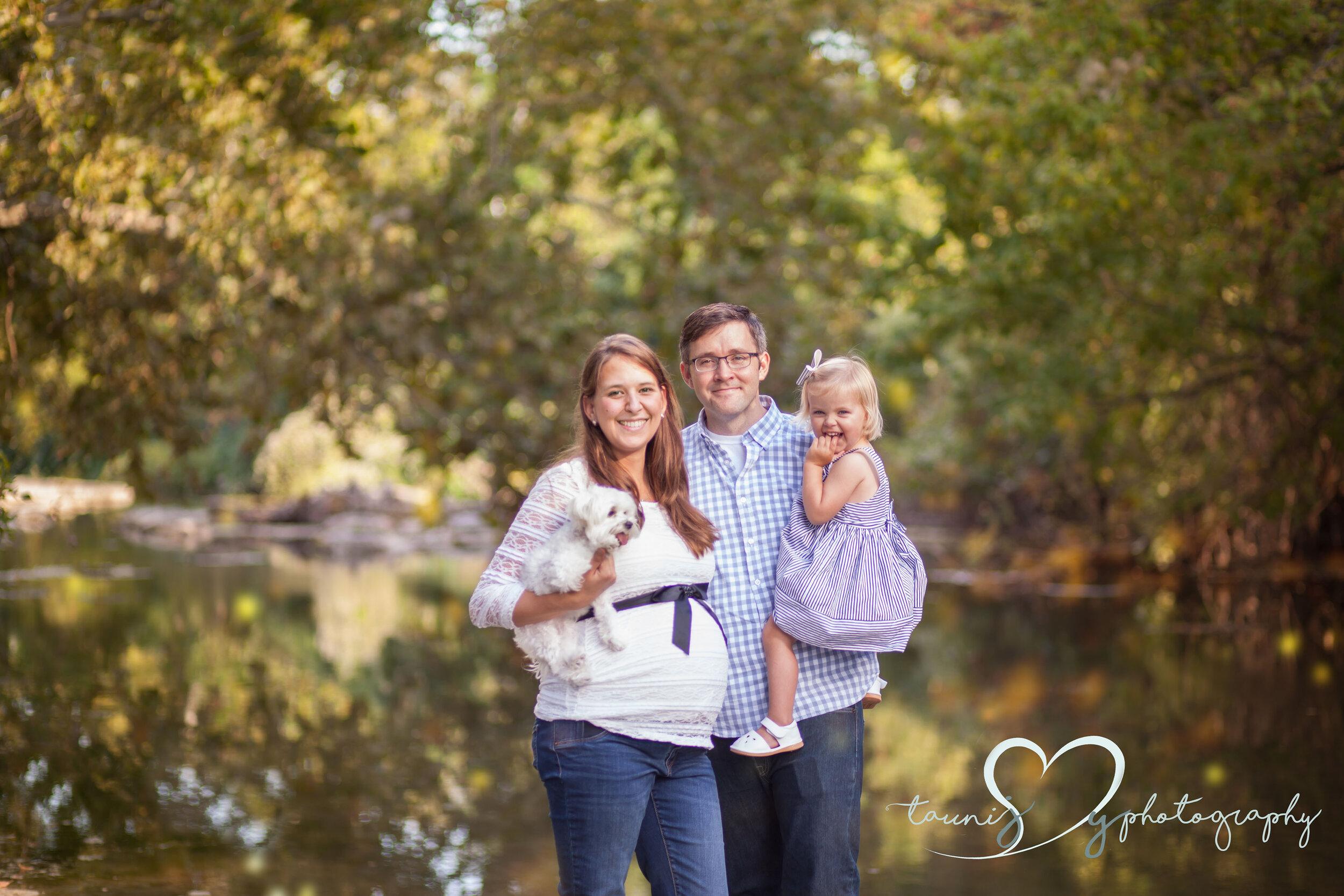 Austin Photographer Maternity