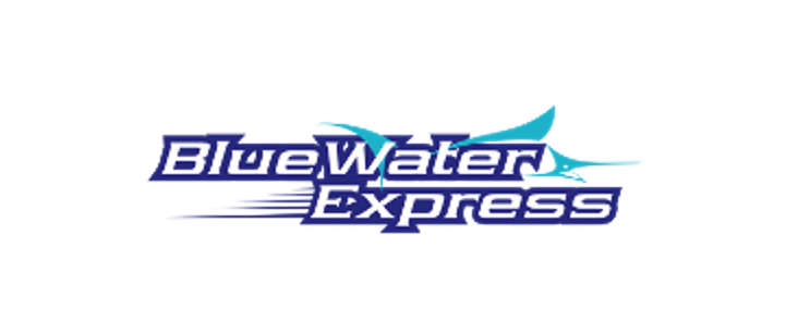 Blue Water Express Ferries, Bali Indonesia