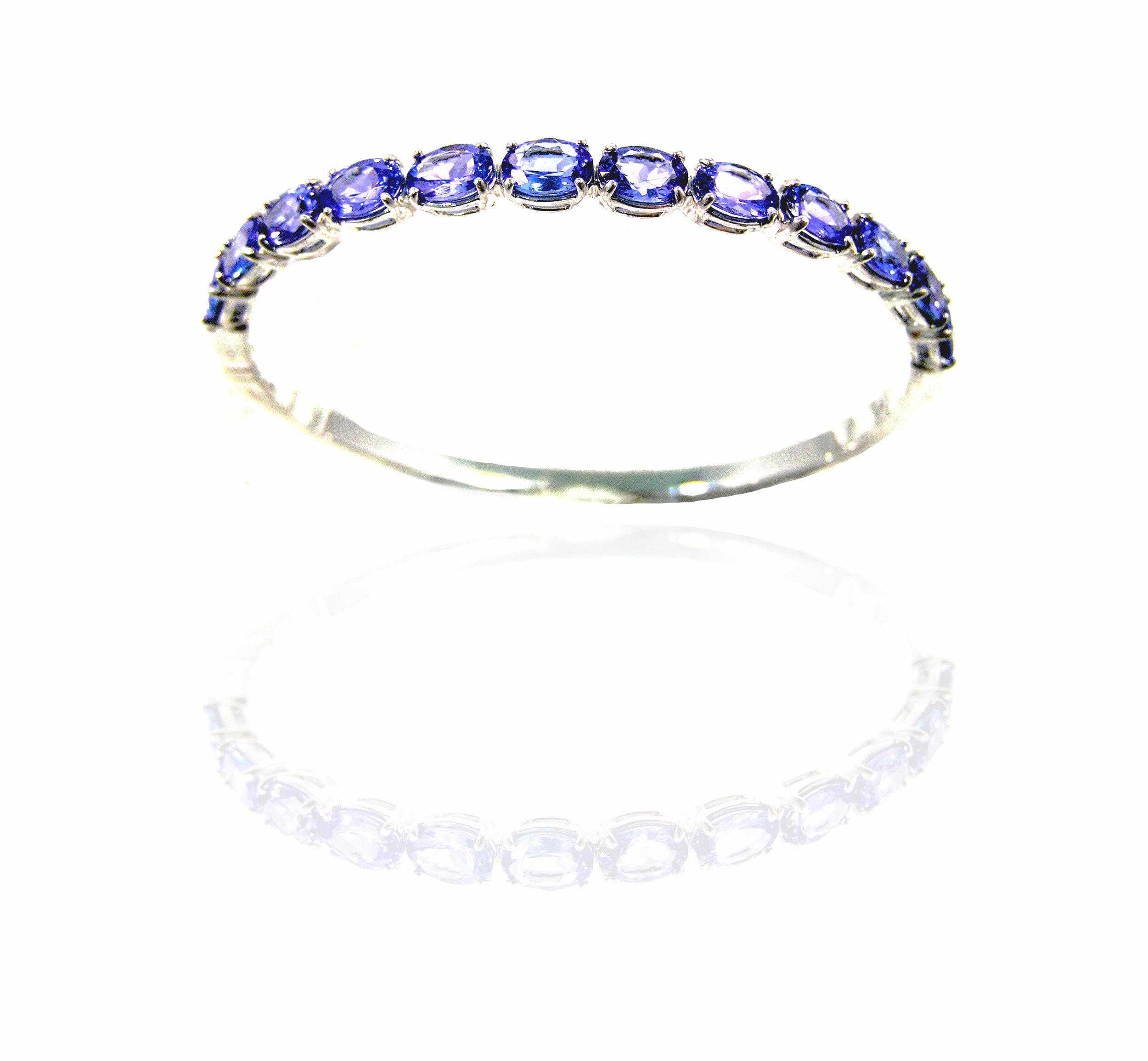 white gold tanzanite bracelet.jpg
