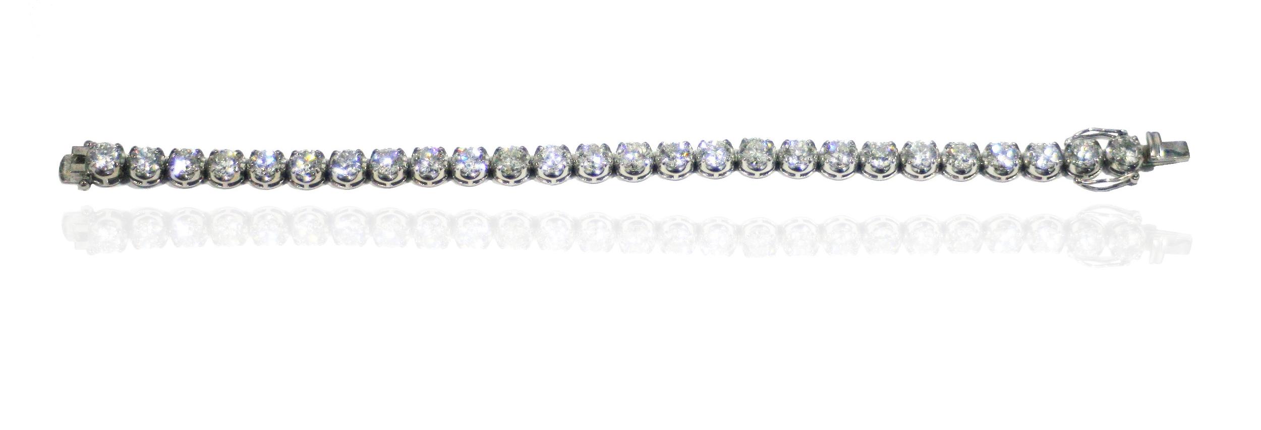 26 diamond tennis bracelet shadow.jpg