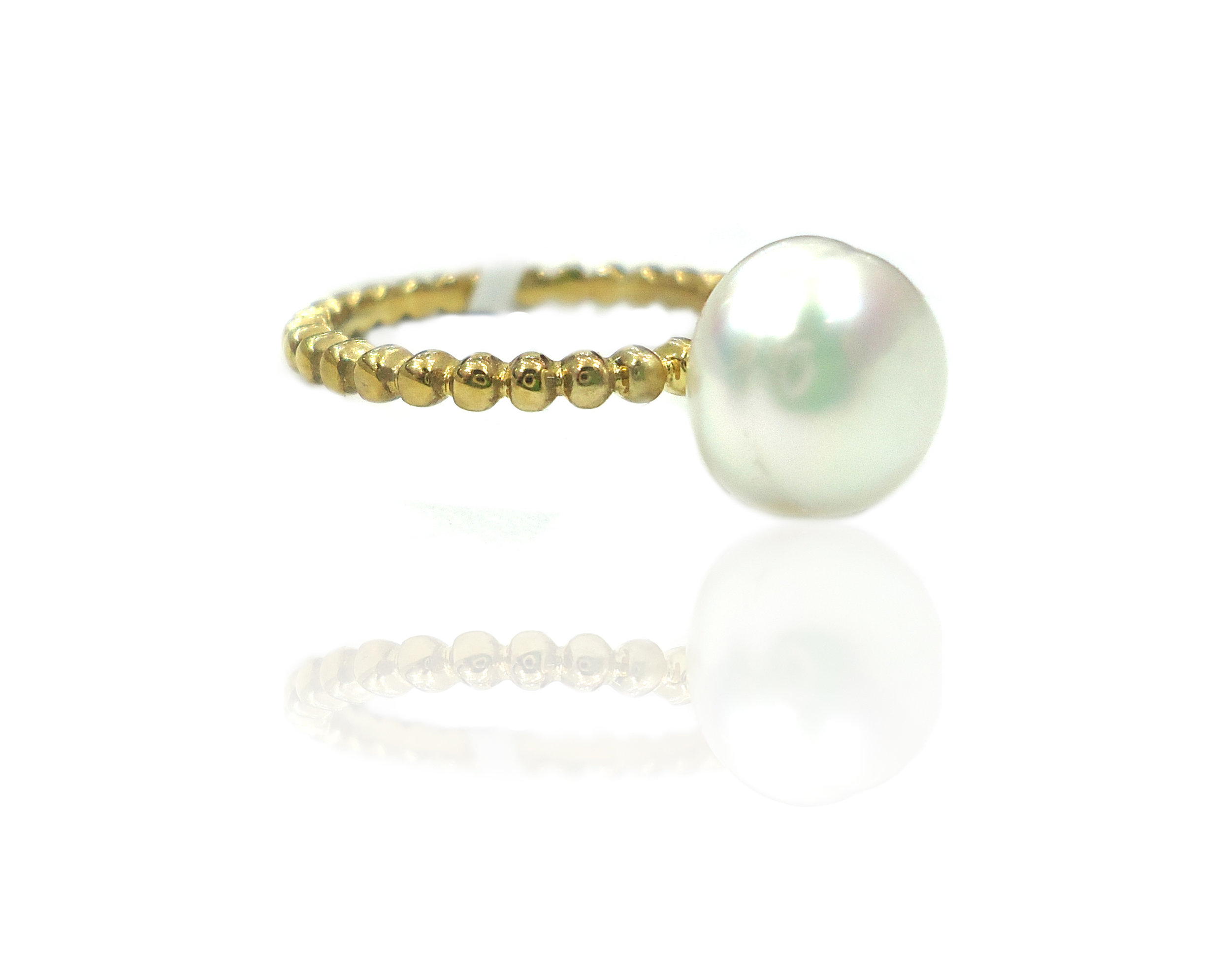 South Sea Pearl ring!