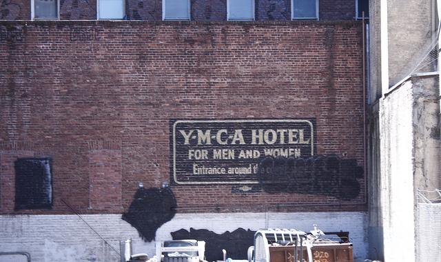 YMCA Hotel Golden Gate at Leavenworth