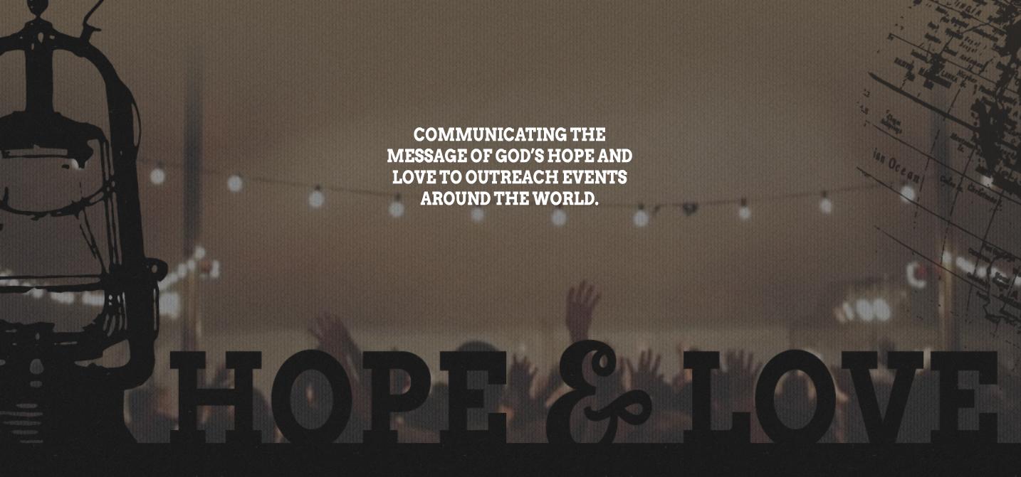 Awakening Hope Ministries -