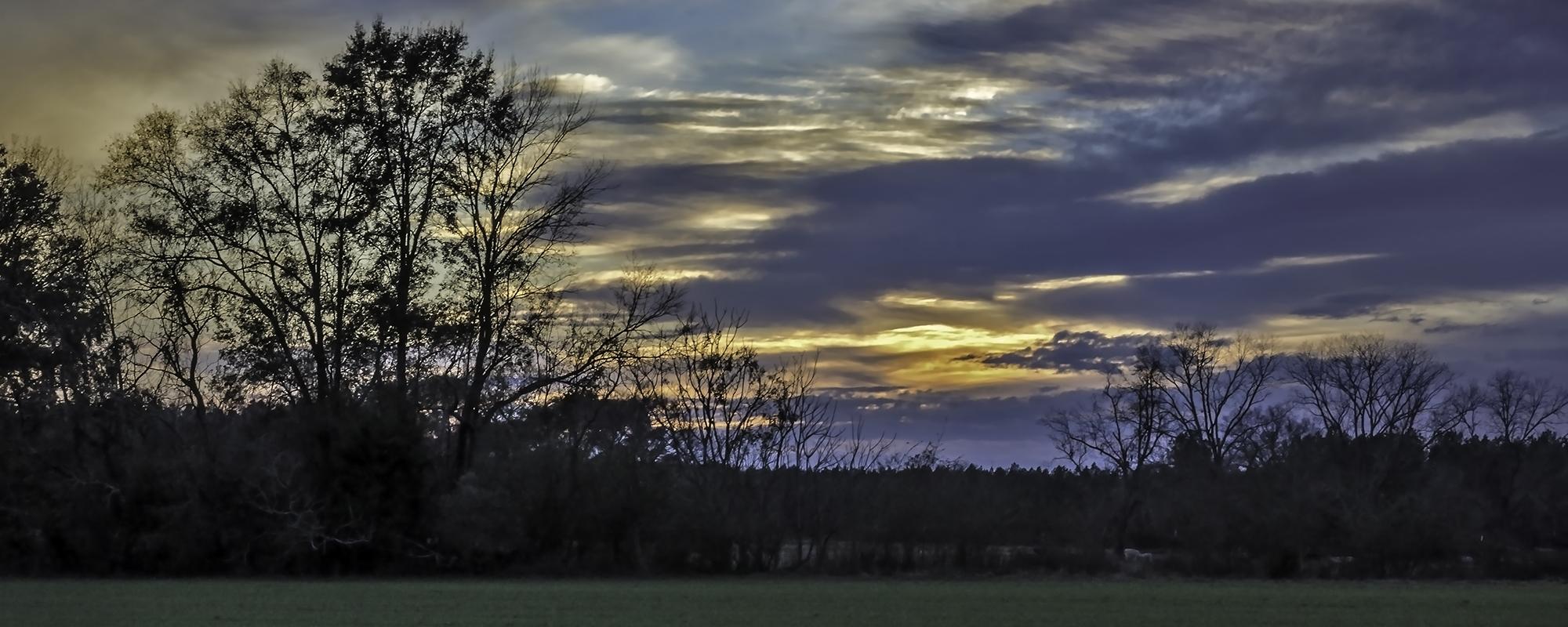 Copy of Copy of Rocky Creek Sunset