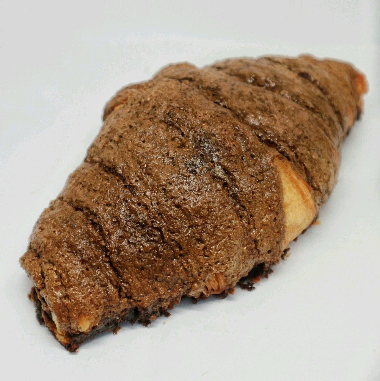 Mocha Croissant - Rp. 20.000,-