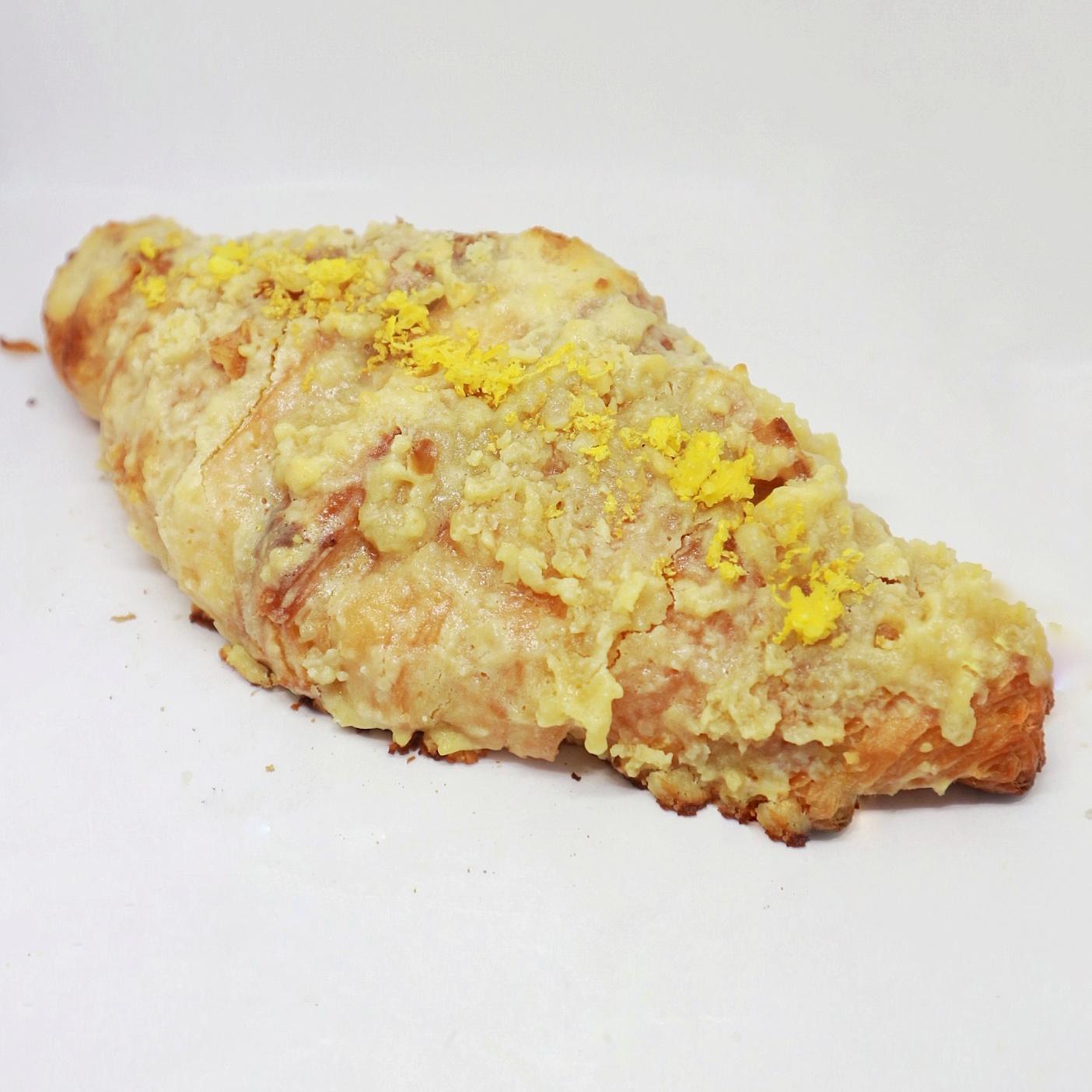 Lemon Croissant - Rp. 20.000,-