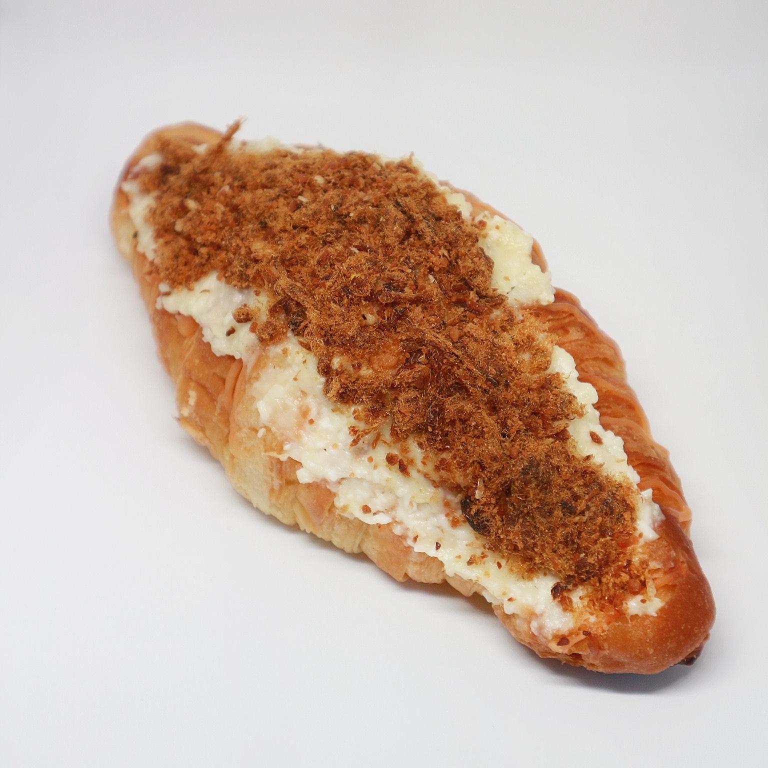 Abon Croissant - Rp. 20.000,-