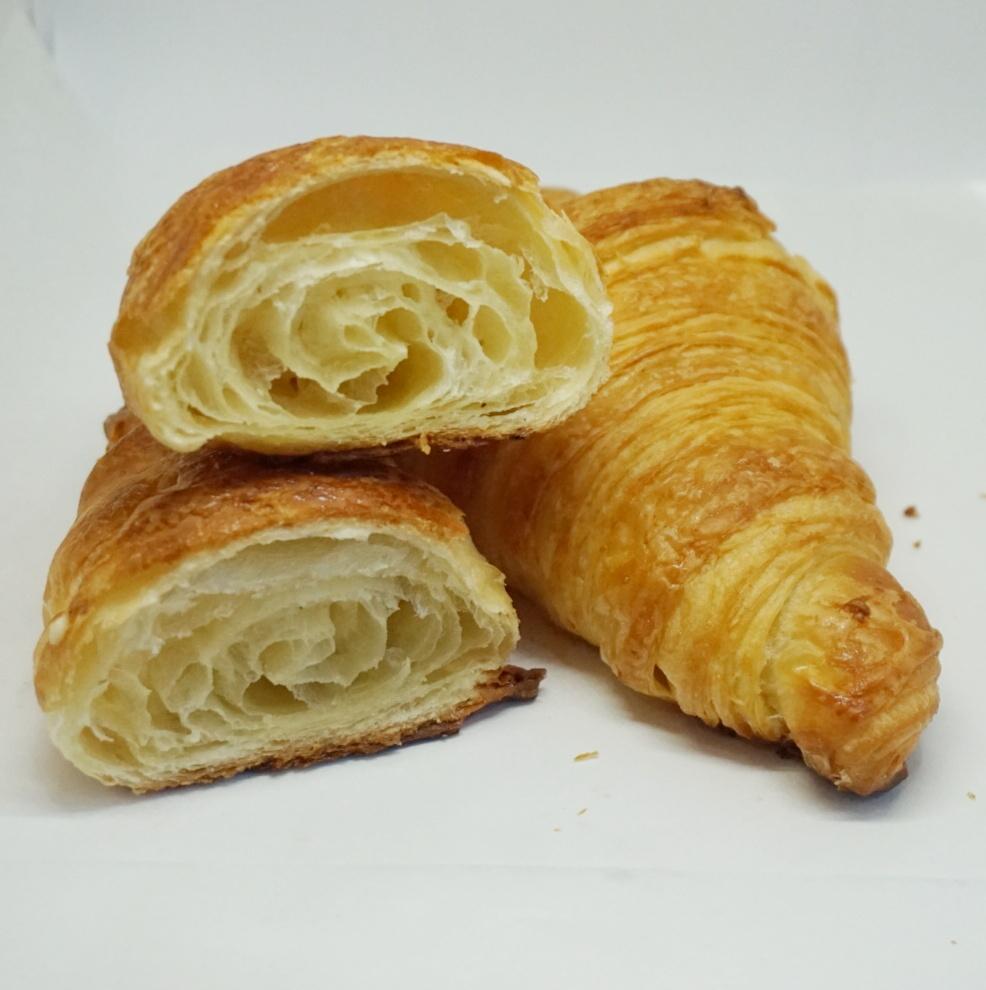 Butter Croissant - Rp. 12.000,-