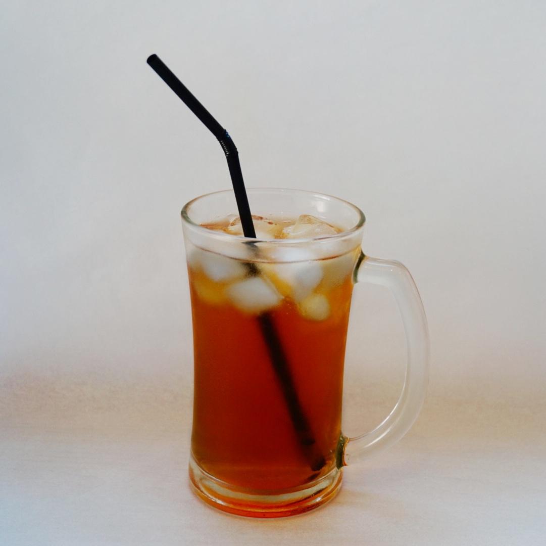 Iced Tea - Rp. 17.000,-