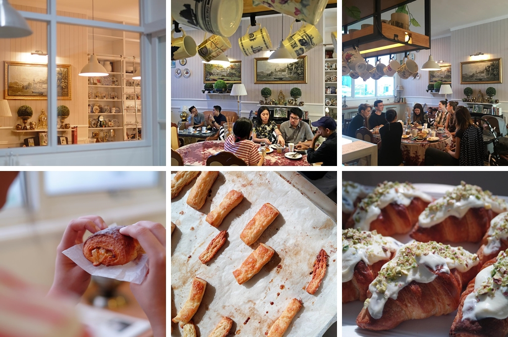 GOGIRL.ID - With its classic British decor, Melati Bakehouse has a calm atmosphere that feels like home.Boleh dibilang, tempat hangoutyang kayak gini cukuprareditemuin di Jakarta.Yup, this is a bakehouse where we can find freshly homemade baked goods, from breads, sandwiches, to pastries. Read more >>