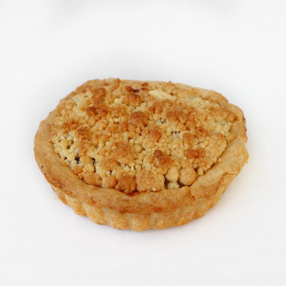 Apple Crumble Pie - Rp. 35.000,-