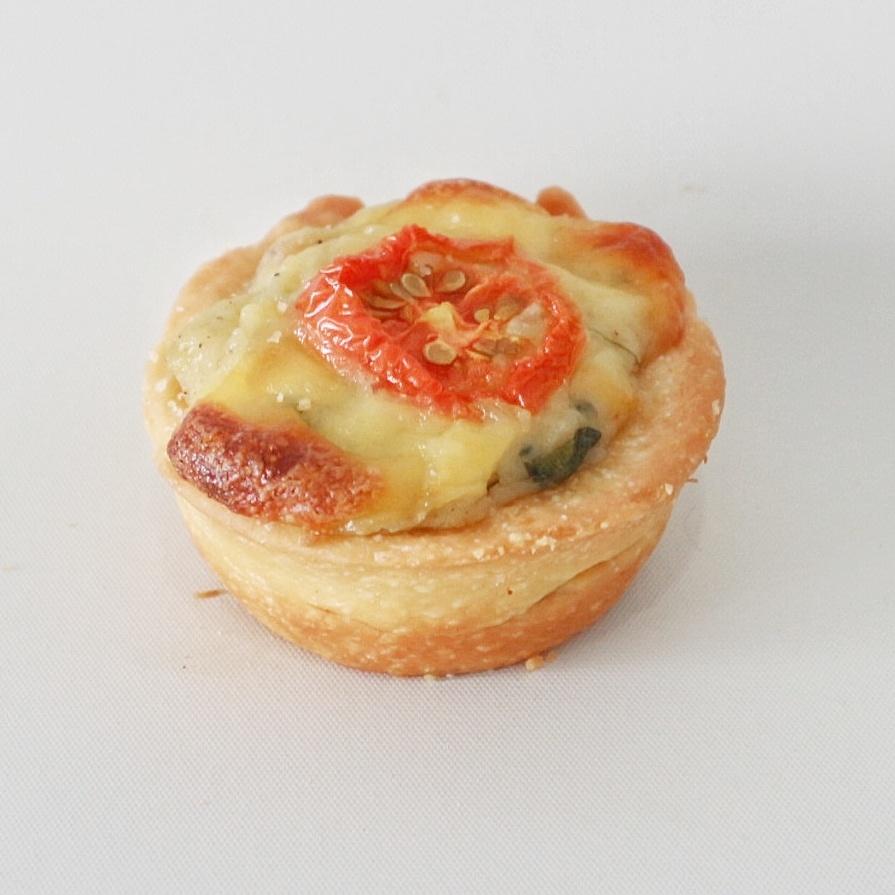 Mini Chiken Pot Pie - Rp. 83.000,- / 12pcs