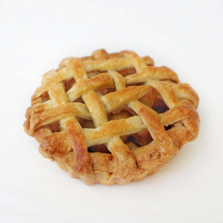 Apple Pie - Rp. 35.000,-