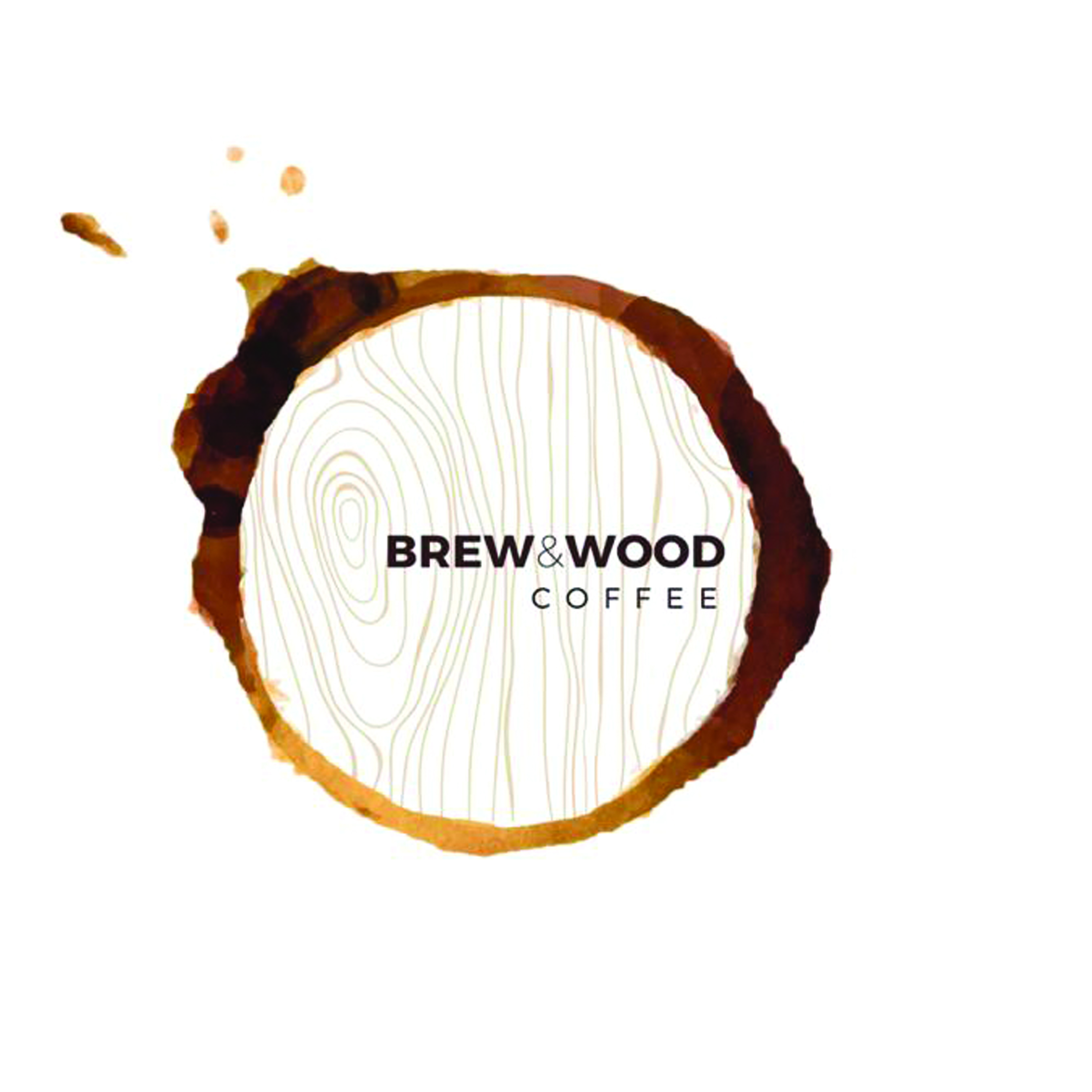 Brew and Wood