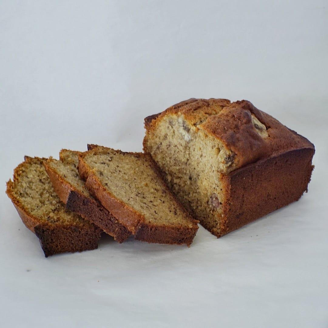 Banana Bread - Rp. 35.000,-