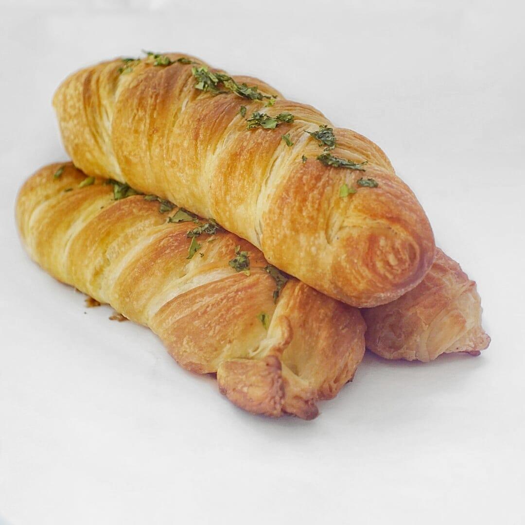 Braided Sausage - Rp. 10.500