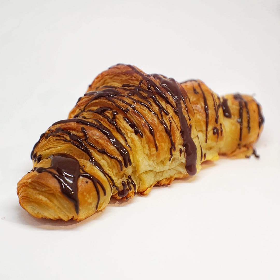 Ovomaltine Croissant - Rp. 20.000,-