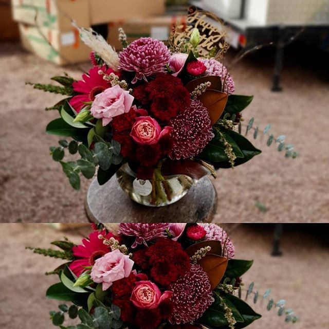 Mother's Day is in full swing! Make sure to get your orders in 💕  #getoutbacktocharterstowers #chartersflowers #charterstowers #charterstowersflorist