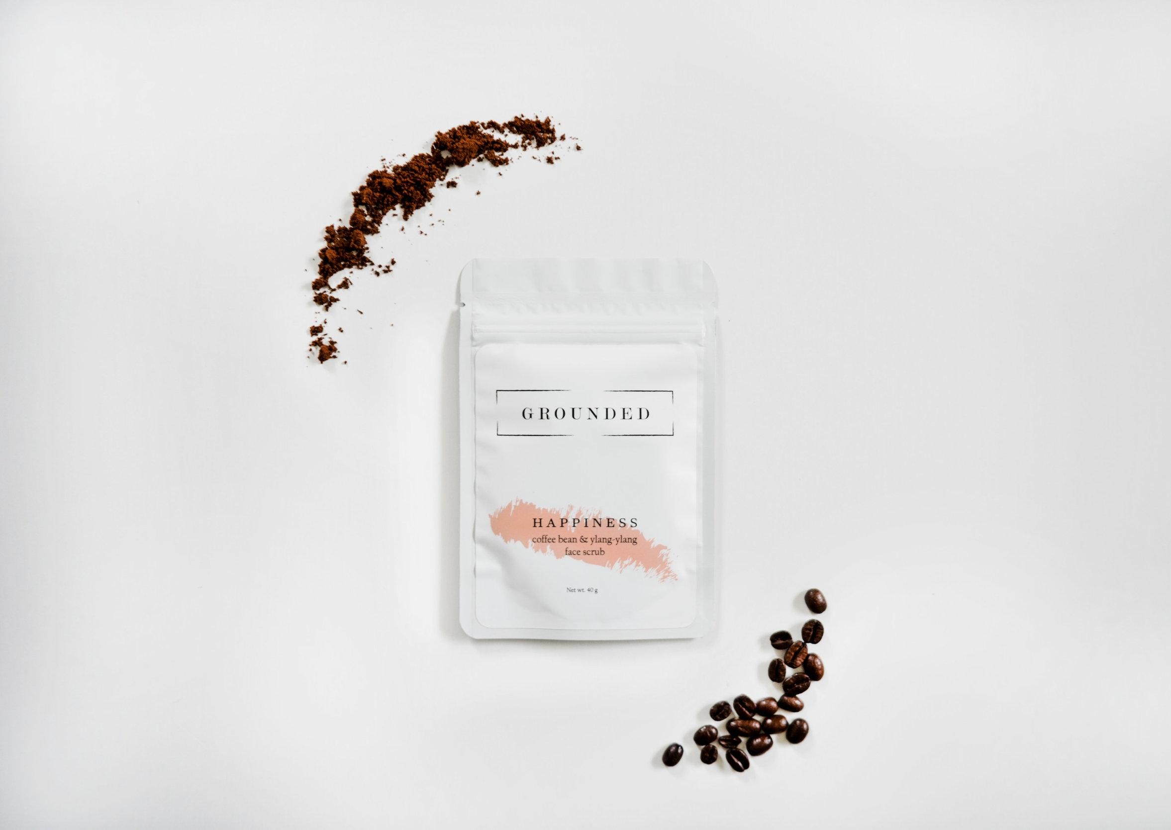 ARABICA COFFEE - Firm & Brighten skinRich in Antioxidantsfights the elementsPerfect exfoliateanti-aging