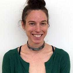 Jen Palmer, UChicago    Education