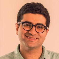 Saeed Mehraban, MIT    Program Verification, Debugging, and QC Simulation ;  Education