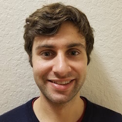 John Napp, MIT    Quantum Algorithms and Applications ;  Program Verification, Debugging, and QC Simulation