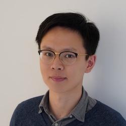 Yunong Shi   , UChicago    NSF QISE-NET Fellow    Technology-Aware Programming Environment ;  Program Verification, Debugging, and QC Simulation