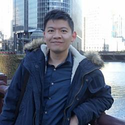 Xin-Chuan (Ryan) Wu,    UChicago    Technology-Aware Programming Environment ;  Program Verification, Debugging, and QC Simulation