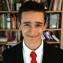 Christopher Winkler, UChicago    Technology-Aware Programming Environment