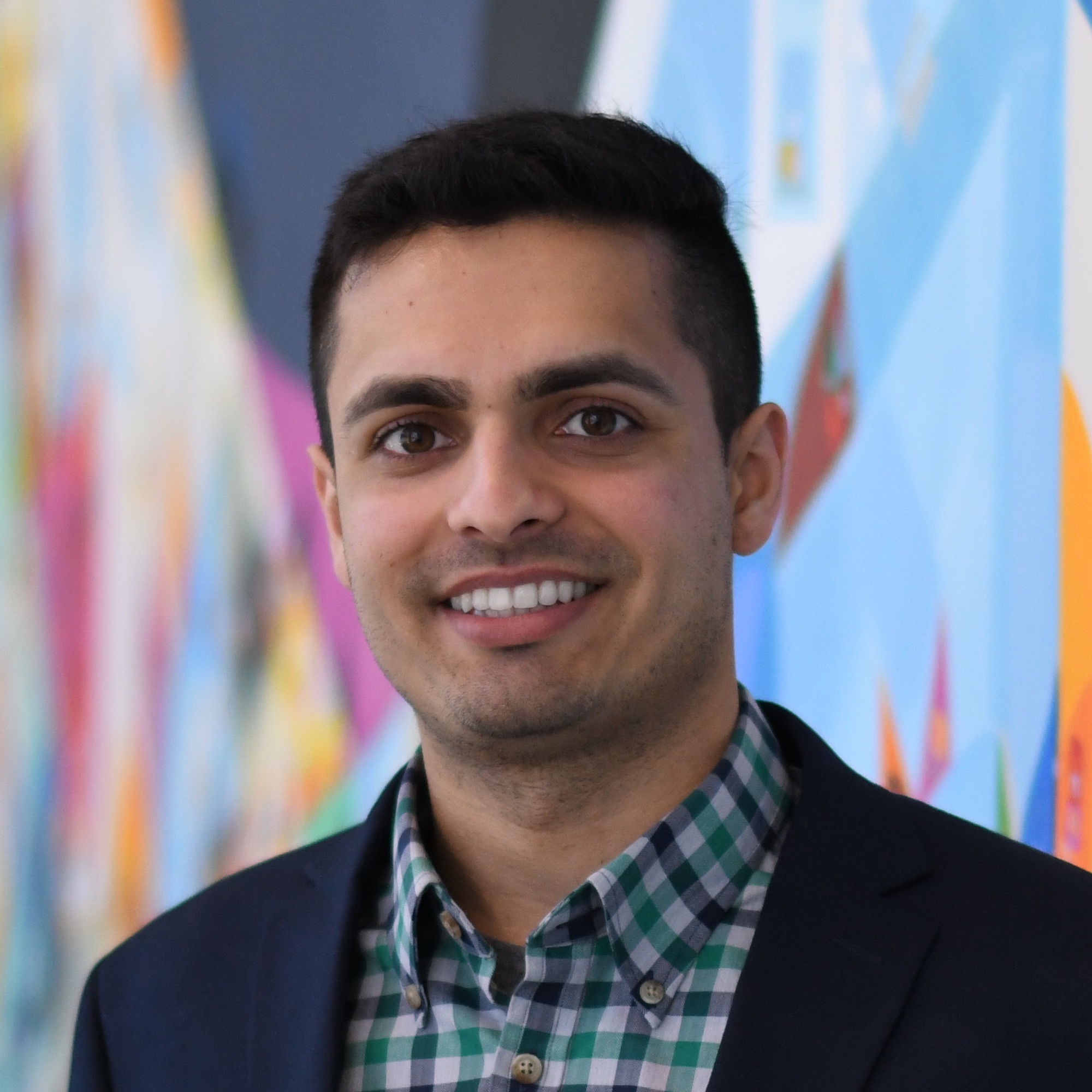 Pranav Gokhale   , UChicago    NDSEG Fellow, Eckhardt Fellow    Technology-Aware Programming Environment
