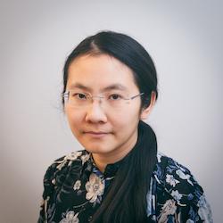 Helena Zhang, MIT    Quantum Algorithms and Applications