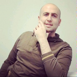 Mohammad Reza Jokar   , UChicago    Technology-Aware Programming Environment