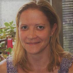 Liz Lehman, UChicago    Education