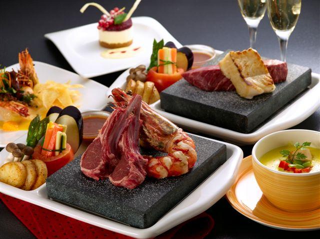 1. STONEGRILL DINNER SET 1.JPG