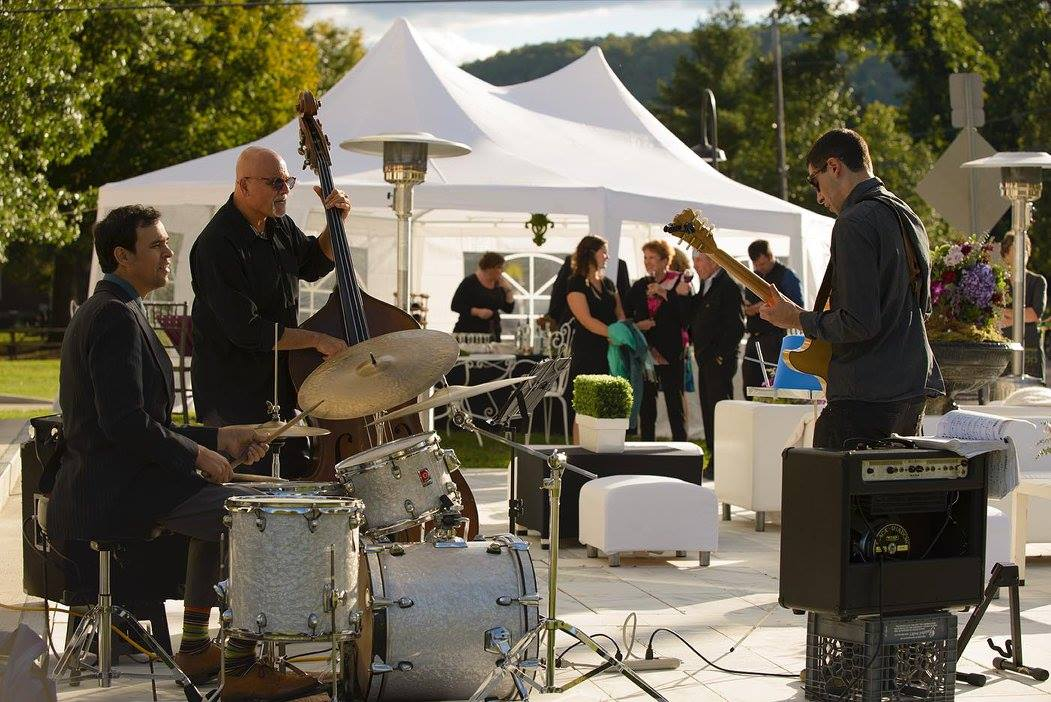 Corporate Events & Festivals -