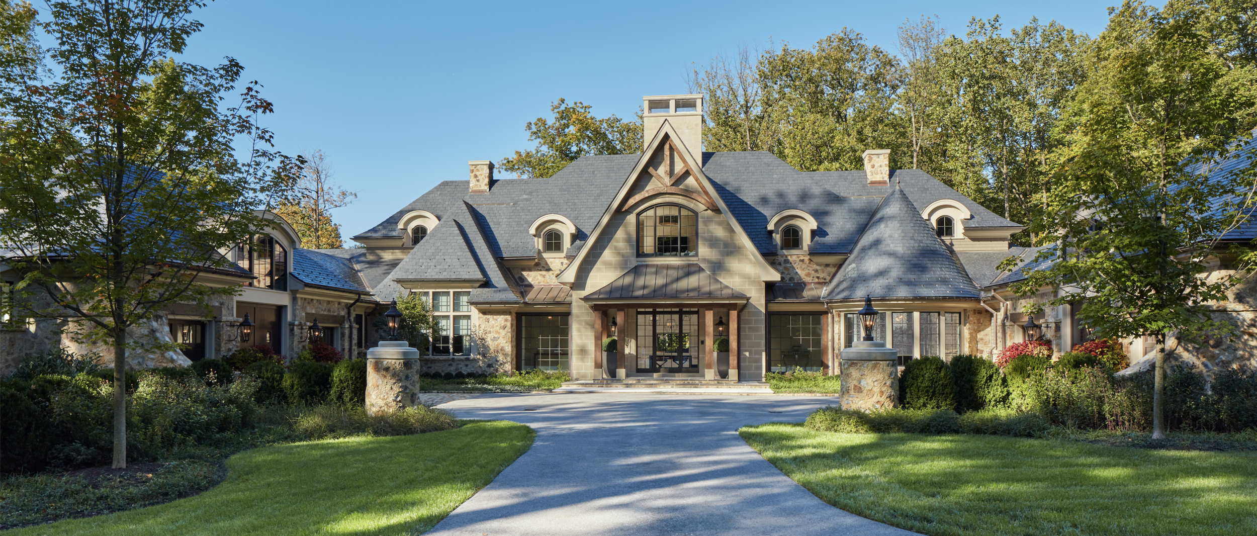 A 30 year legacy of extraordinary homes