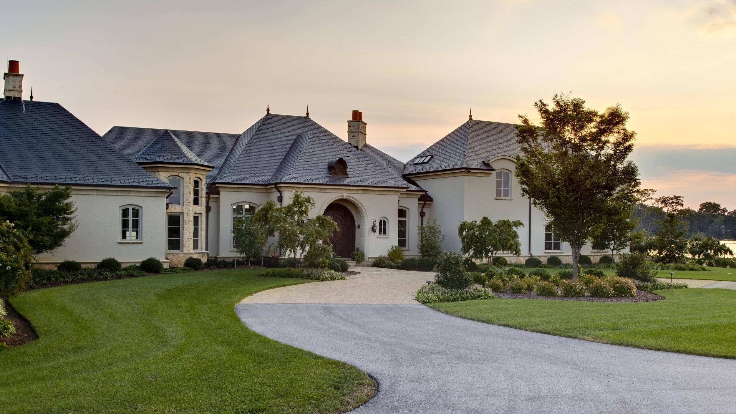 Wye Estate -