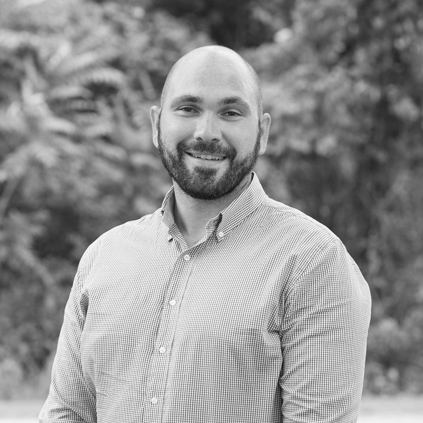 Nader Kalhor - Project Manager
