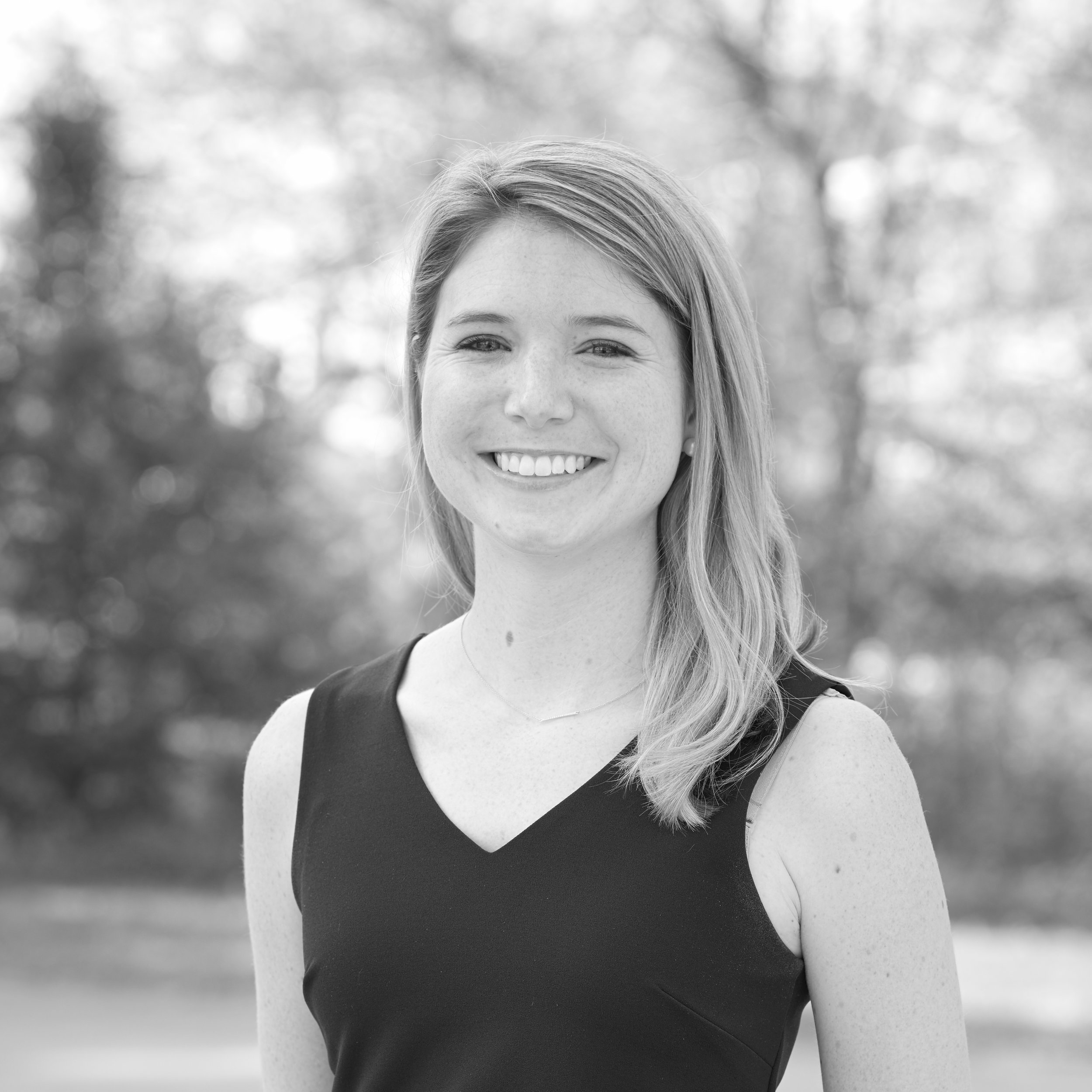 Courtney Long - Service Manager