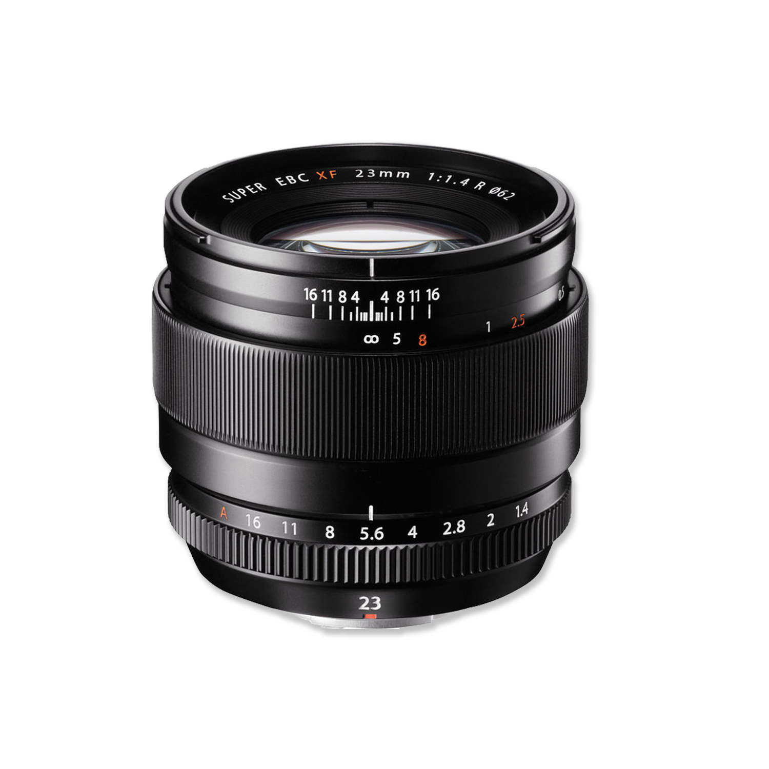 Fujinon XF 23mm F/1.4 -   Amazon     35mm equivalent with great low-light and bokeh, with a great manual focus feel along with good AF