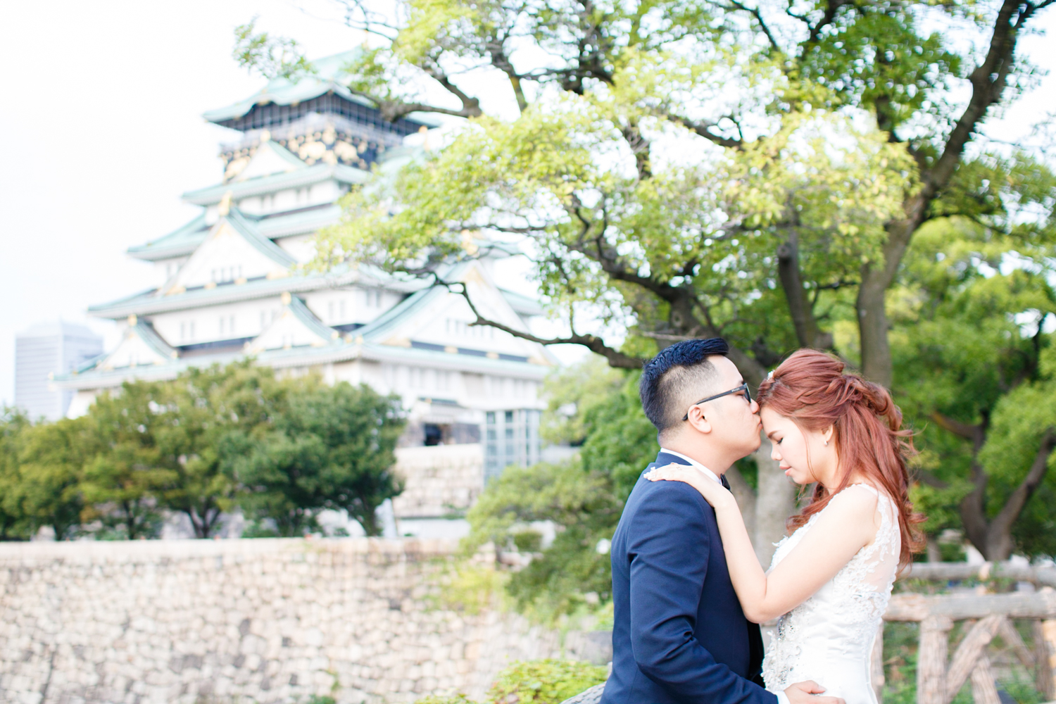 photo tour with professional photographer in osaka