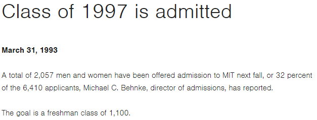 http://news.mit.edu/1993/class-0331