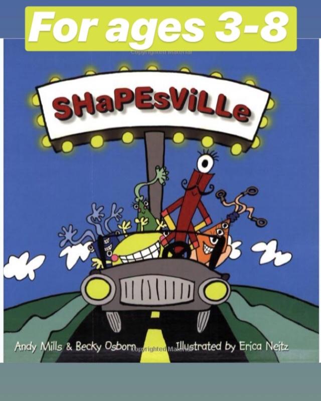 shapesville